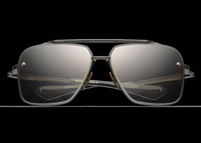 33ed4735593 The Dita Mach Six sunglasses have arrived at Eyeballs Eyewear in Sydney.