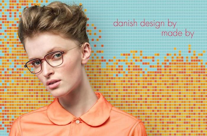 0abd56a619 The latest Lindberg eyewear frames collection in Sydney represents a cool  and chic contrast. They are ultra light-weight