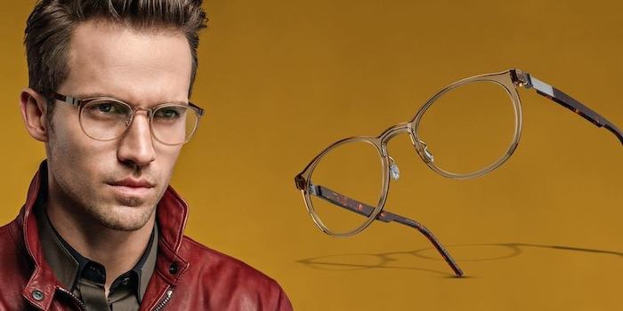 14102e3e61 Drop into Eyeballs Eyewear Sydney and check out these beautiful Lindberg  frames! It s the perfect combination of Danish simplicity