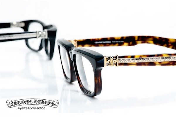 Chrome Hearts Glasses And Sunglasses At Eyeballs Sydney