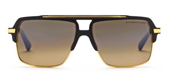 57443a29219 Dita Mach Four Sunglasses at Eyeballs