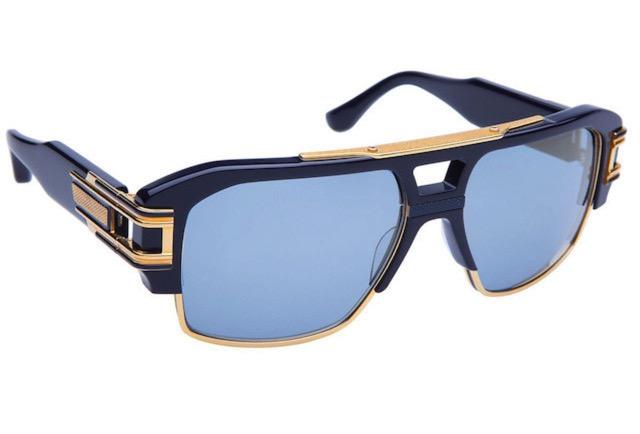 59be5ab60e Dita MACH THREE and Grandmaster FOUR sunglasses at Eyeballs